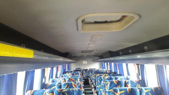 M.Benz/Busscar El Buss - Foto 8
