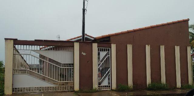 Casa em Ji-Paraná - Jardim dos Migrantes