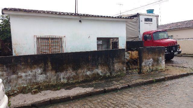 Casa de esquina - Itambé