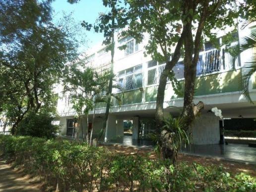 Apartamento de 3 Quartos 713 Norte