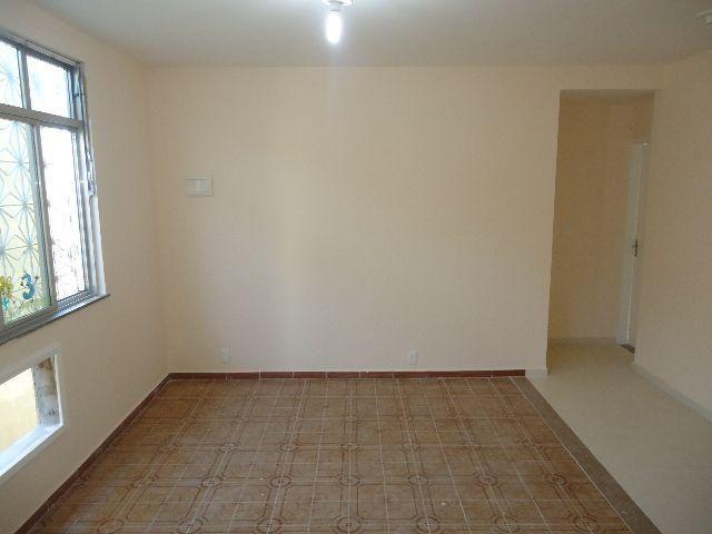 Apartamento - 2 quartos Vila da Penha