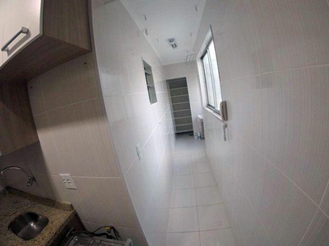 Apartamento Rua Augusto Nunes