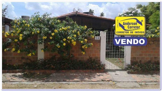 Casa Com Ótima Localização - GRAVATÁ/PE id: C0548