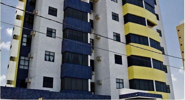 Baixou. Lindo Apto 65m 2/4 c/suite 5° andar no Ed. Brisa del Mar em Cidade Verde