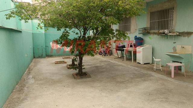 Apartamento à venda com 5 dormitórios em Vila guilherme, São paulo cod:293439 - Foto 6