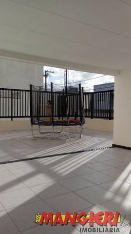 Edifício Mansão Campos do Jordão - no Salgado Filho - Foto 11