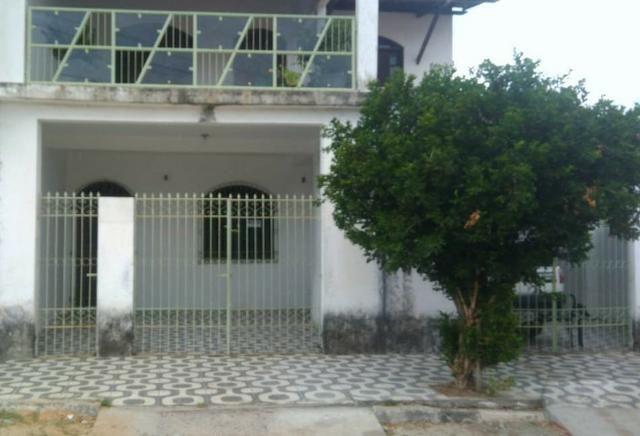 Casa no bairro Silva Jardim, Alagoinhas-BA
