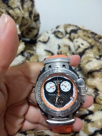 e60a955483f Vendo relógio Tissot - Bijouterias