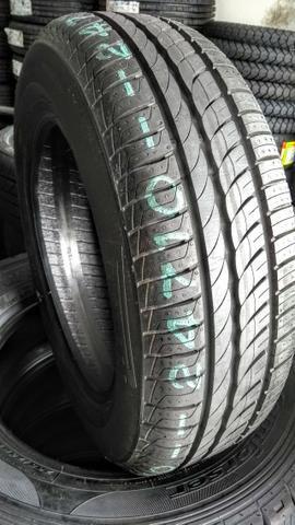 f6b51553e 01 Unidade Pneu Novo 175 65 R14 Cinturato P1 Pirelli - Peças e ...