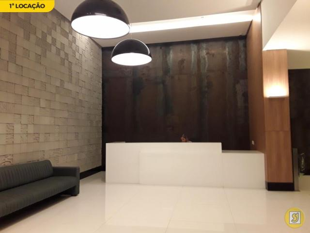 Escritório para alugar em Parque manibura, Fortaleza cod:49699 - Foto 8