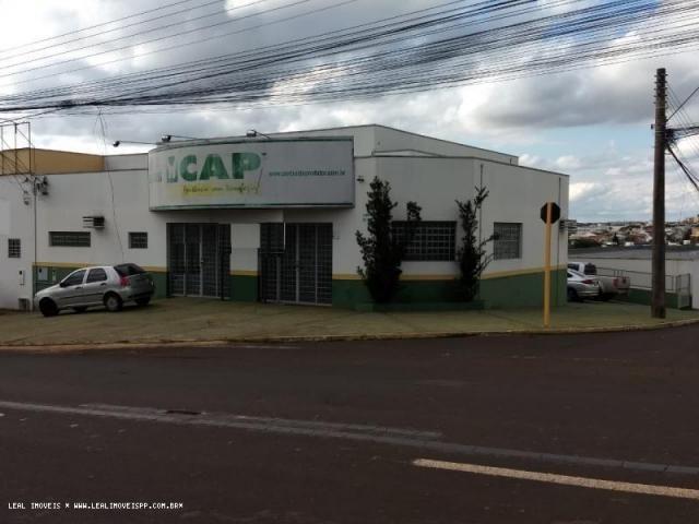 Salão comercial para venda em presidente prudente, cambuy, 4 banheiros, 4 vagas - Foto 7