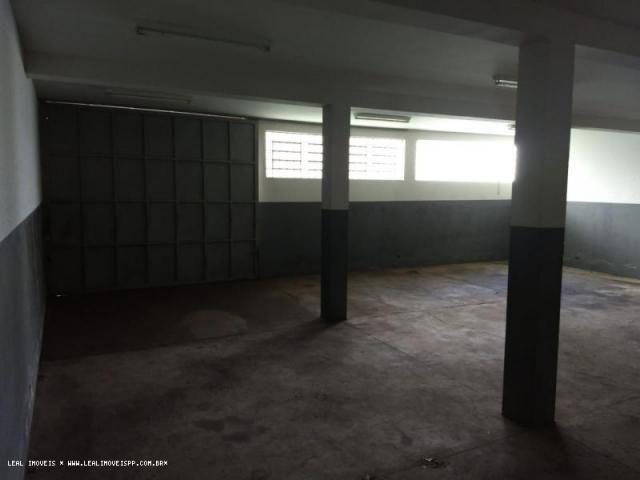 Salão comercial para venda em presidente prudente, cambuy, 4 banheiros, 4 vagas - Foto 16