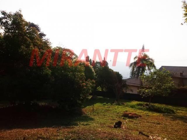 Terreno à venda em Serra da cantareira, São paulo cod:309287 - Foto 3