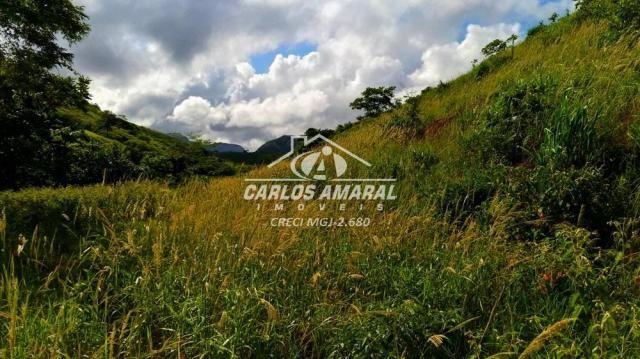 Fazenda à venda, , zona rural - carlos chagas/mg - Foto 8