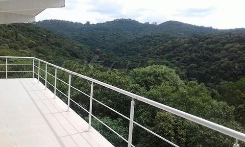 Apartamento à venda com 4 dormitórios em Serra da cantareira, São paulo cod:76007 - Foto 13