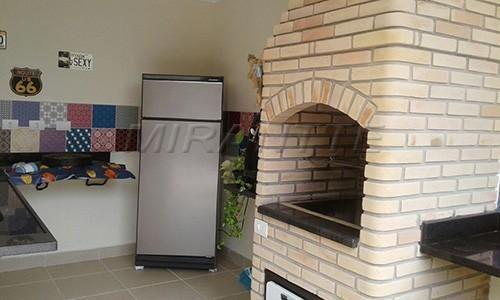 Apartamento à venda com 4 dormitórios em Serra da cantareira, São paulo cod:76007 - Foto 14