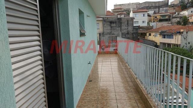Apartamento à venda com 5 dormitórios em Vila guilherme, São paulo cod:293439 - Foto 3