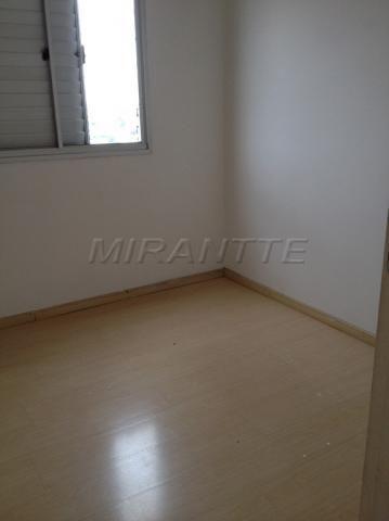 Apartamento à venda com 3 dormitórios em Lauzane paulista, São paulo cod:282323