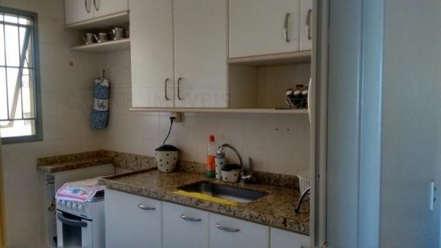 Apartamento à venda com 3 dormitórios em República, Ribeirão preto cod:9798 - Foto 13