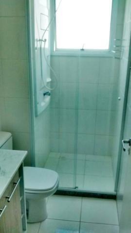 Apartamento com 2 dormitórios à venda, 58 m² por r$ 285.000 - jardim tupanci - barueri/sp - Foto 11