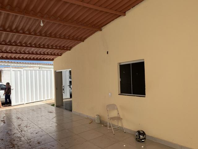 Jander Bons Negócios vende casa de 3 qts no St de Mansões de Sobradinho - Foto 2