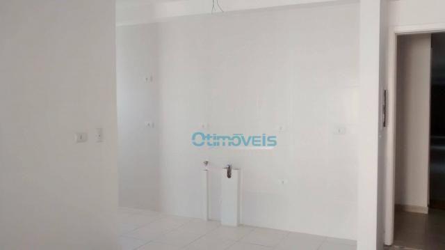 Apartamento com 3 dormitórios à venda, 63 m² por r$ 240.000,00 - neoville - curitiba/pr - Foto 10