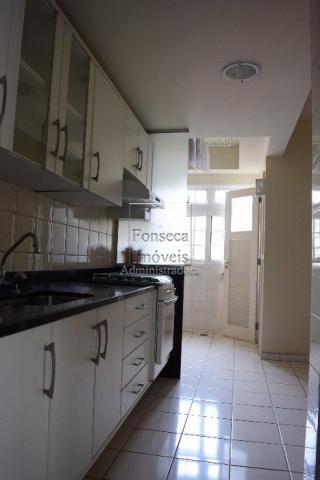 Apartamento à venda com 3 dormitórios em Itaipava, Petrópolis cod:2680 - Foto 10