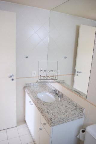 Apartamento à venda com 3 dormitórios em Itaipava, Petrópolis cod:2680 - Foto 9