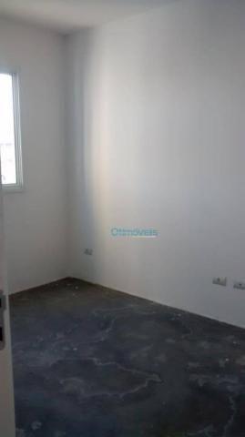 Apartamento com 3 dormitórios à venda, 63 m² por r$ 240.000,00 - neoville - curitiba/pr - Foto 6