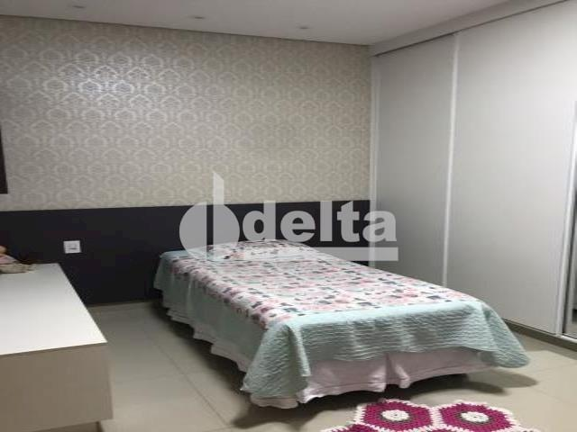 Casa de condomínio à venda com 3 dormitórios em Shopping park, Uberlândia cod:33408 - Foto 13