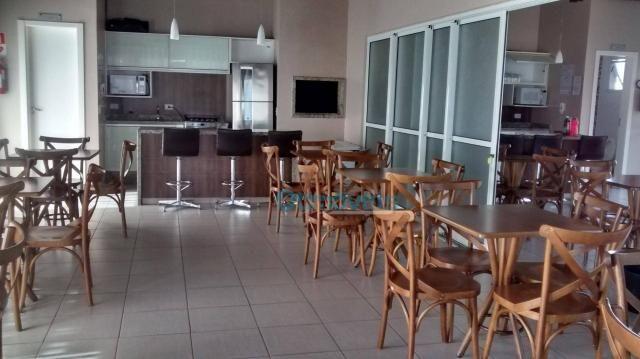 Apartamento com 3 dormitórios à venda, 63 m² por r$ 240.000,00 - neoville - curitiba/pr - Foto 17