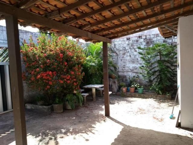 Chácara com 2 dormitórios à venda, 2400 m² por r$ 800.000,00 - araçagy - são josé de ribam - Foto 8