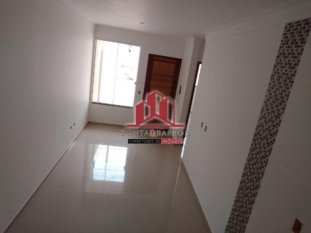 Casa à venda com 3 dormitórios em Eucaliptos, Fazenda rio grande cod:CA00115 - Foto 18
