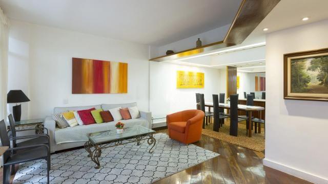 Apartamento à venda com 4 dormitórios em Gávea, Rio de janeiro cod:1071