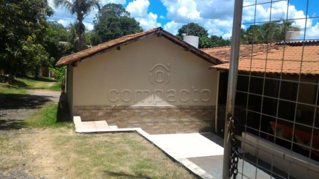 Sítio para alugar em Loteamento auferville, Sao jose do rio preto cod:L7151 - Foto 4