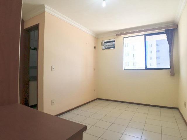 Apartamento no Cocó - 92m² - 3 Quartos - 2 Vagas (AP0684) - Foto 6