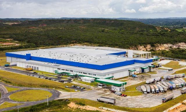 Terreno à venda em Santa terezinha, Alagoinhas cod:55592 - Foto 16