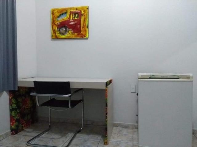 Suítes e Quartos para locação - Hostel Residência no Centro de Campinas - Foto 12