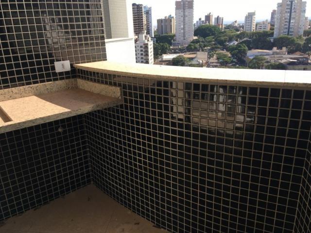 8055 | apartamento à venda com 2 quartos em novo centro, maringá - Foto 4