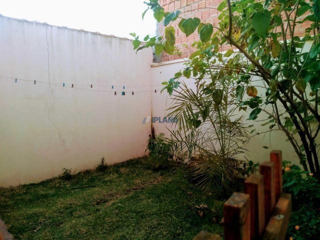 Casa para alugar com 2 dormitórios em Cidade aracy, São carlos cod:4241 - Foto 4