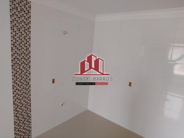 Casa à venda com 3 dormitórios em Eucaliptos, Fazenda rio grande cod:CA00115 - Foto 17