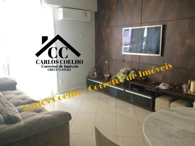 M7Cód: 56 Apartamento Maravilhoso!! - Foto 3