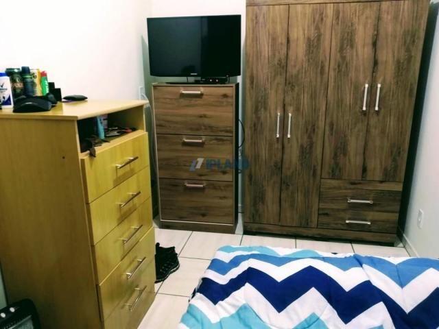 Casa para alugar com 2 dormitórios em Cidade aracy, São carlos cod:4241 - Foto 13