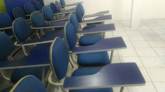 Cadeiras Universitária - Foto 2