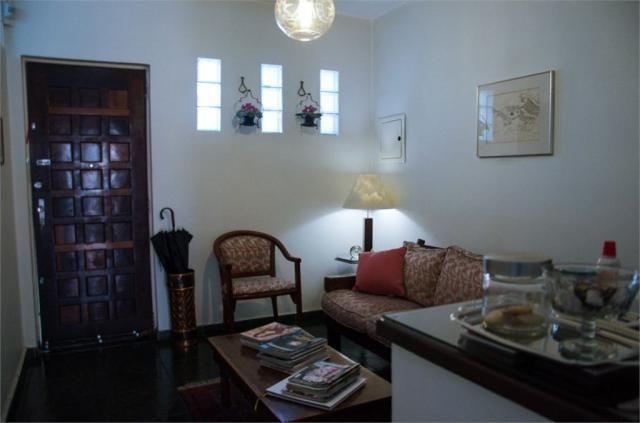 Casa de condomínio à venda com 3 dormitórios em Pinheiros, São paulo cod:3-IM365942 - Foto 2