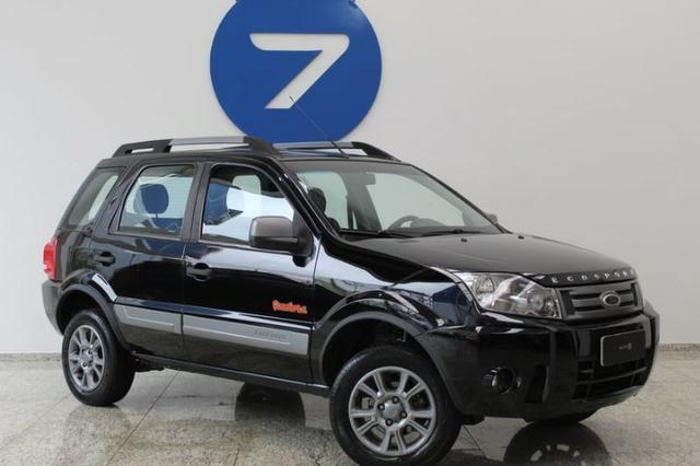Ford Ecosport Freestyle 1.6 Flex 2012 Em Impecável estado!!!