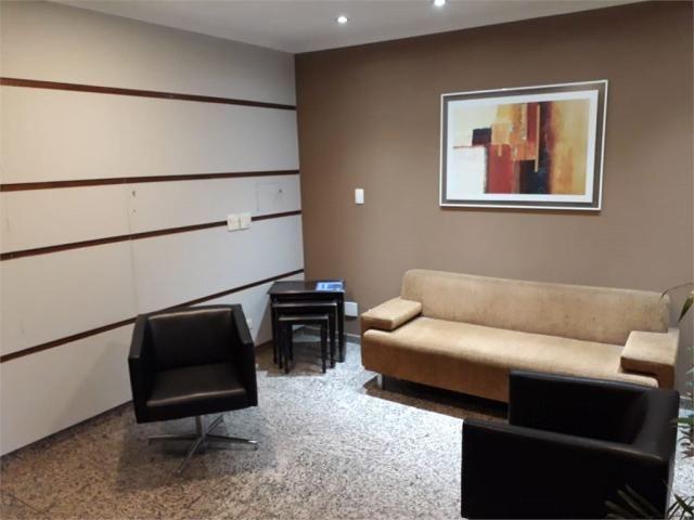 Apartamento à venda com 1 dormitórios em Consolação, São paulo cod:170-IM407868 - Foto 12