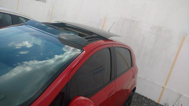 Fiat Punto série especial - Foto 5