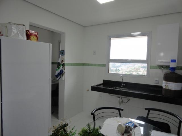 Apartamento mobiliado - Vila Marinella - Foto 9
