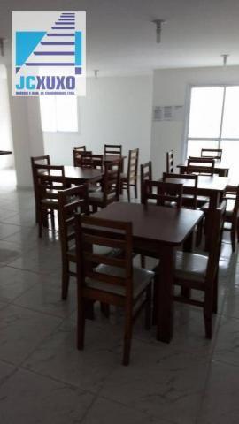 Apartamento com 2 dormitórios para alugar, 65 m² por r$ 1.600/mês - Foto 9